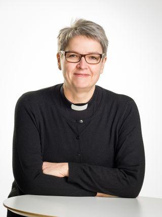 Marja Saukkonen