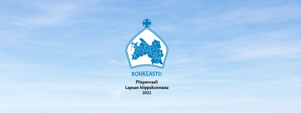 Piispanvaali 2021